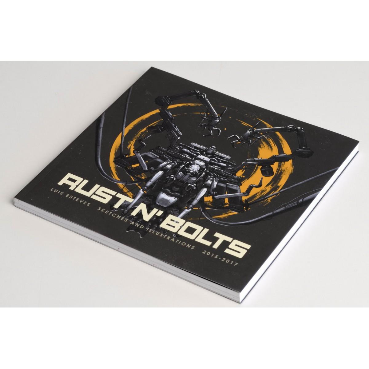 Rust N'Bolts - Luis ESTEVES