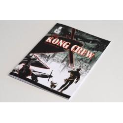 The KONG CREW - Eric Hérenguel