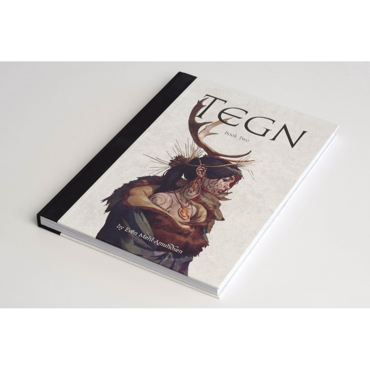 TEGN: Book Two - Even Mehl Amundsen