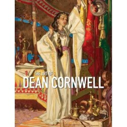 Daniel Zimmer - The Art of Dean Cornwell