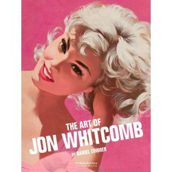 Daniel Zimmer - The Art of Jon Whitcomb