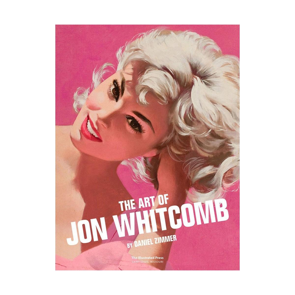 Daniel Zimmer - The Art of Jon Whitcomb