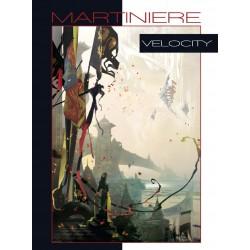 Stephan Martiniere - Velocity