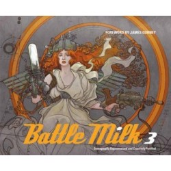Collectif - Battle Milk 3