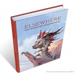Jesper Ejsing - Elsewhere