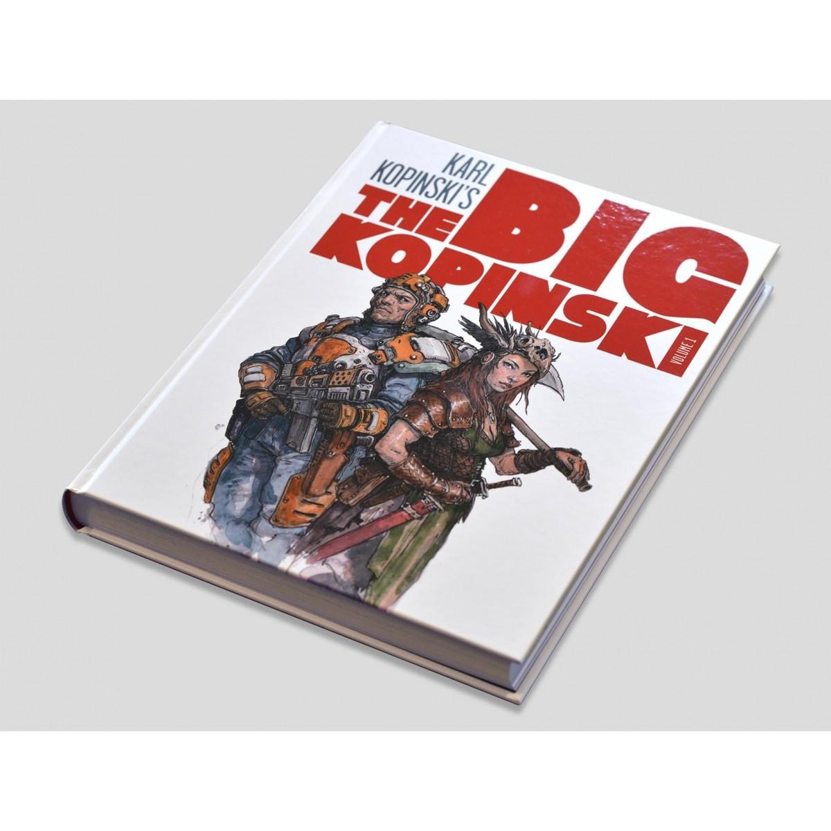The Big Kopinski -