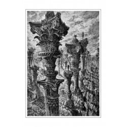 Laurent Gapaillard - Affiche Corinthia 1