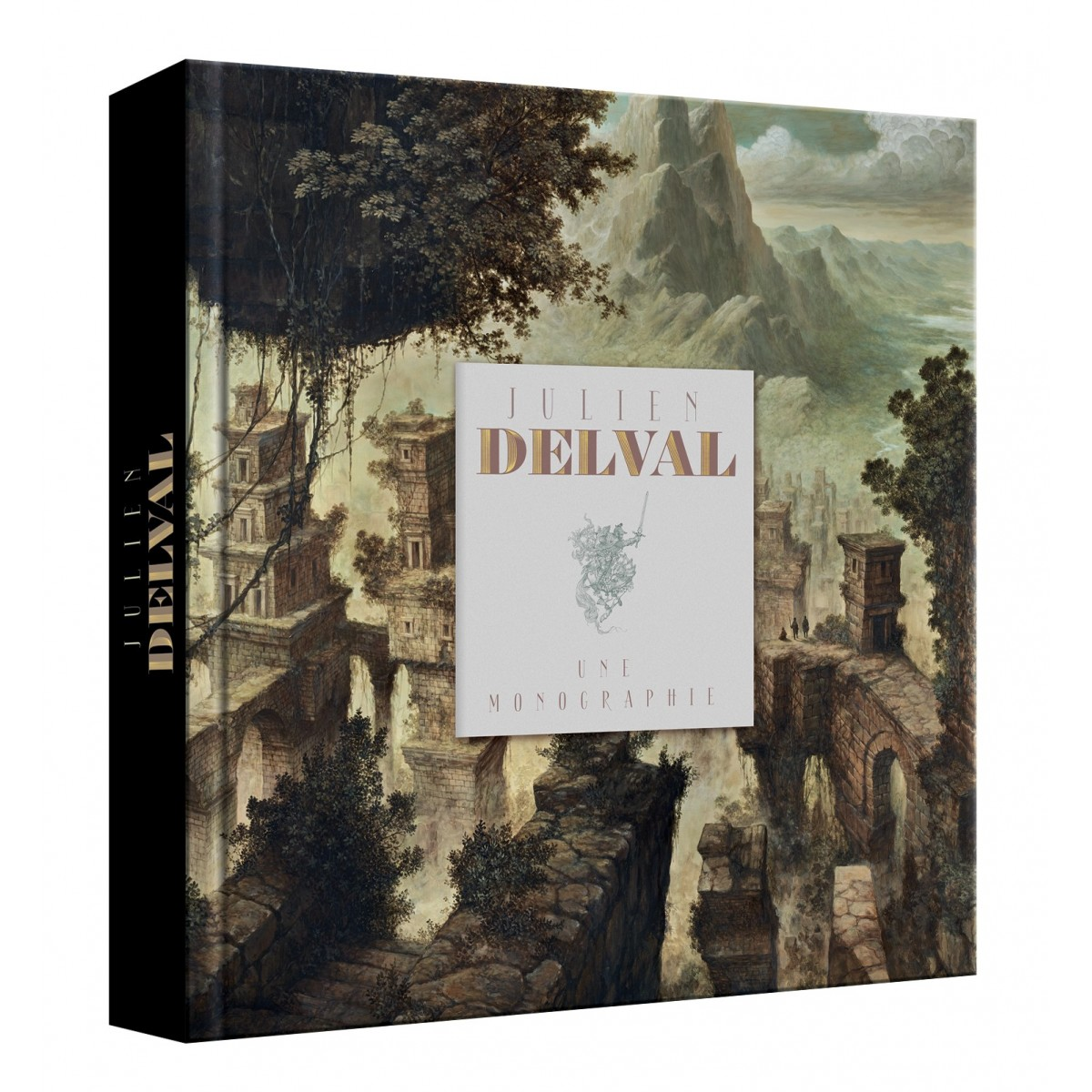 Julien Delval - Monographie