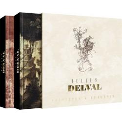 Julien Delval - Monograph