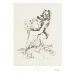Sisters - Claire Wendling