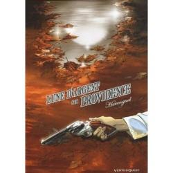 Lune d'argent sur Providence - FRENCH - Eric Hérenguel