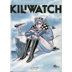 """Blanc Cover """"B&W"""" By MIG"""