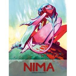 NIMA - Edition de luxe Français - Enrique Fernández