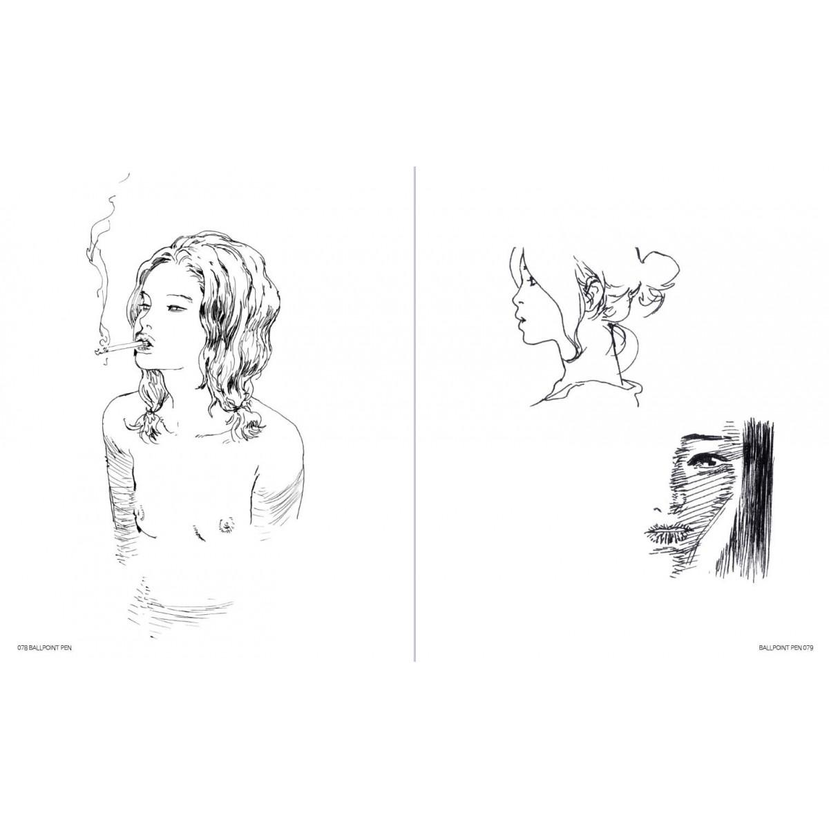 kim jisu miss jisu drawing book vol 1 liber distri optima ed