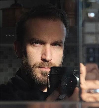 Raphaël Lacoste