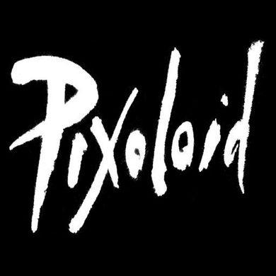 Pixoloid Logo