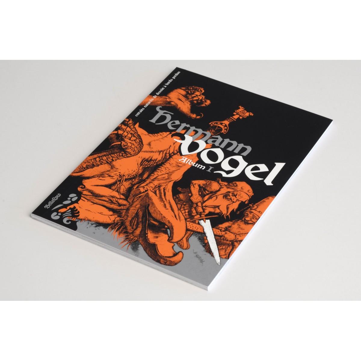 Herman Vogel - Album 1 - Josepe