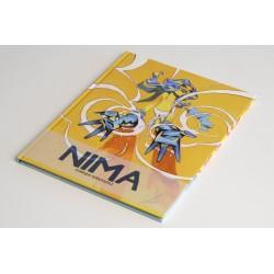 NIMA - comic basic - Enrique Fernández
