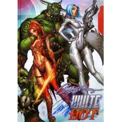 J. Scott Campbell - White Hot