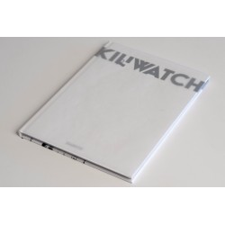 "KILIWATCH Collector - original ""Blank Cover"""
