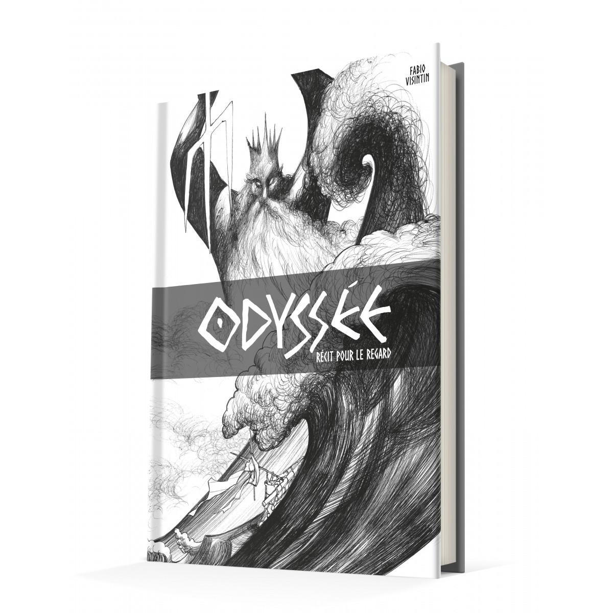 Fabio Visintin - Odyssée - Edition spéciale