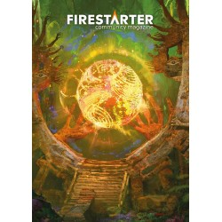 FIRESTARTER n°4 - Community Magazine