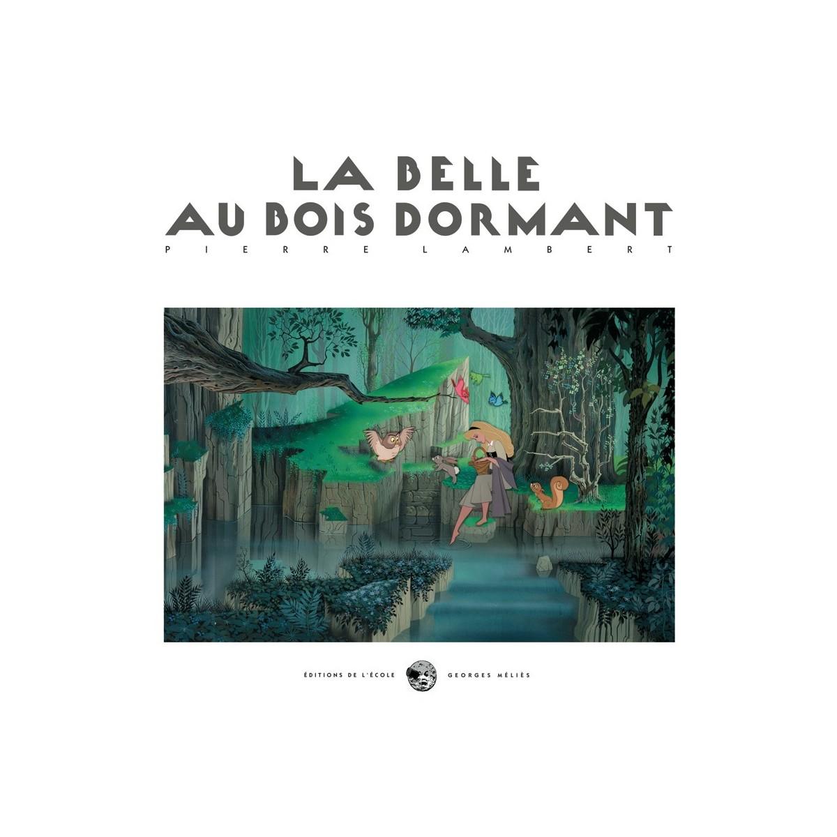 Pierre Lambert - La Belle Au Bois Dormant