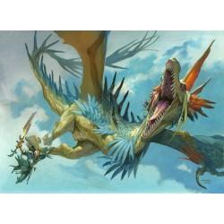 "Print ""Imperial Aerosaur"" - Jesper Ejsing"