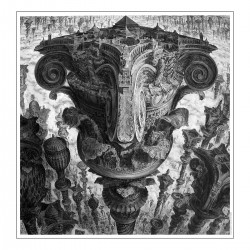Laurent Gapaillard - Affiche Corinthia 2