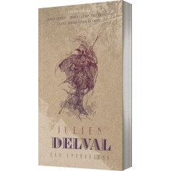 Julien Delval - Interviews