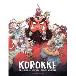 Korokke et la fille qui dit non