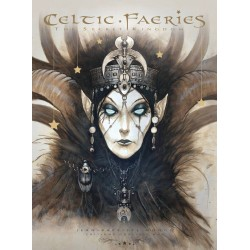 Jean-Baptiste MONGE - Celtic Faeris
