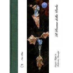 Sergio Toppi & Mussapi : Il Poema della Perla