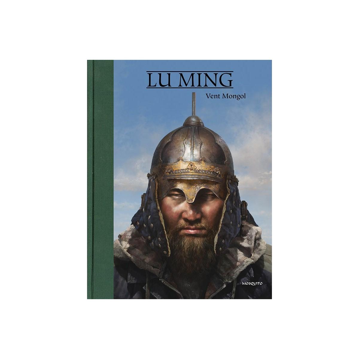 Lu Ming : Vent mongol