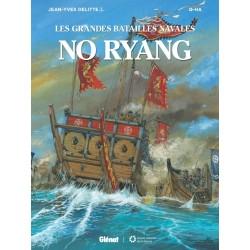 Q-Ha : No Ryang