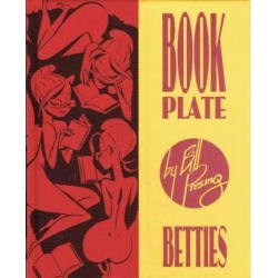 Bookplate Betties