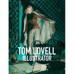Daniel Zimmer -Tom Lovell: Illustrator
