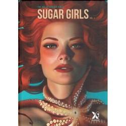 Daniela Uhlig - Sugar Girls