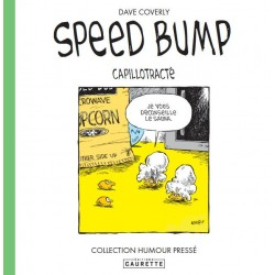 Dave Coverly - Speed Bump 2: Capillotracté
