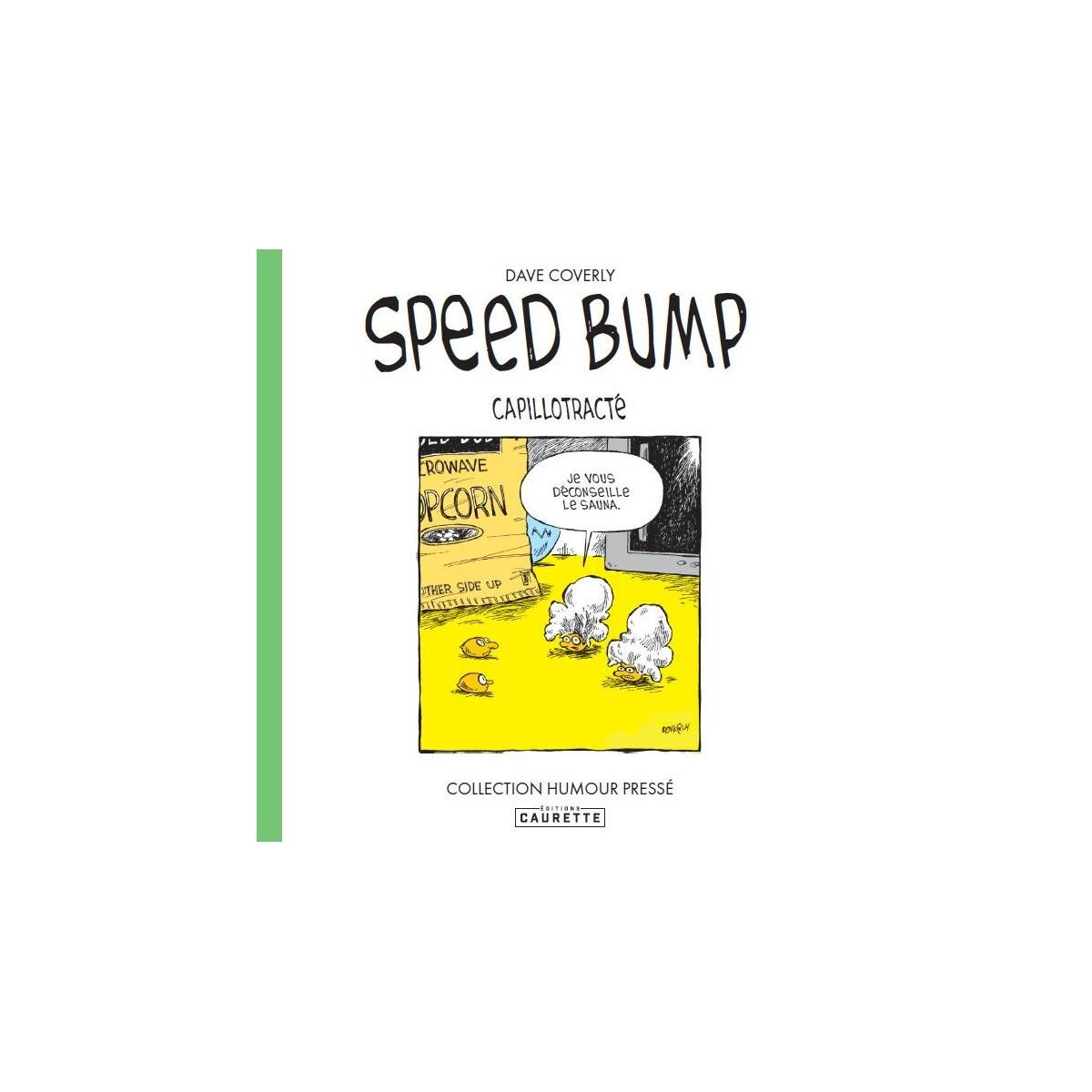 Dave Coverly - Speed Bump 2: Capillotracté