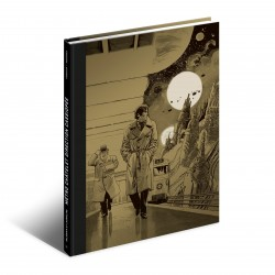 Métro Châtelet, Direction Cassiopeia (Valerian) - Artist's Edition