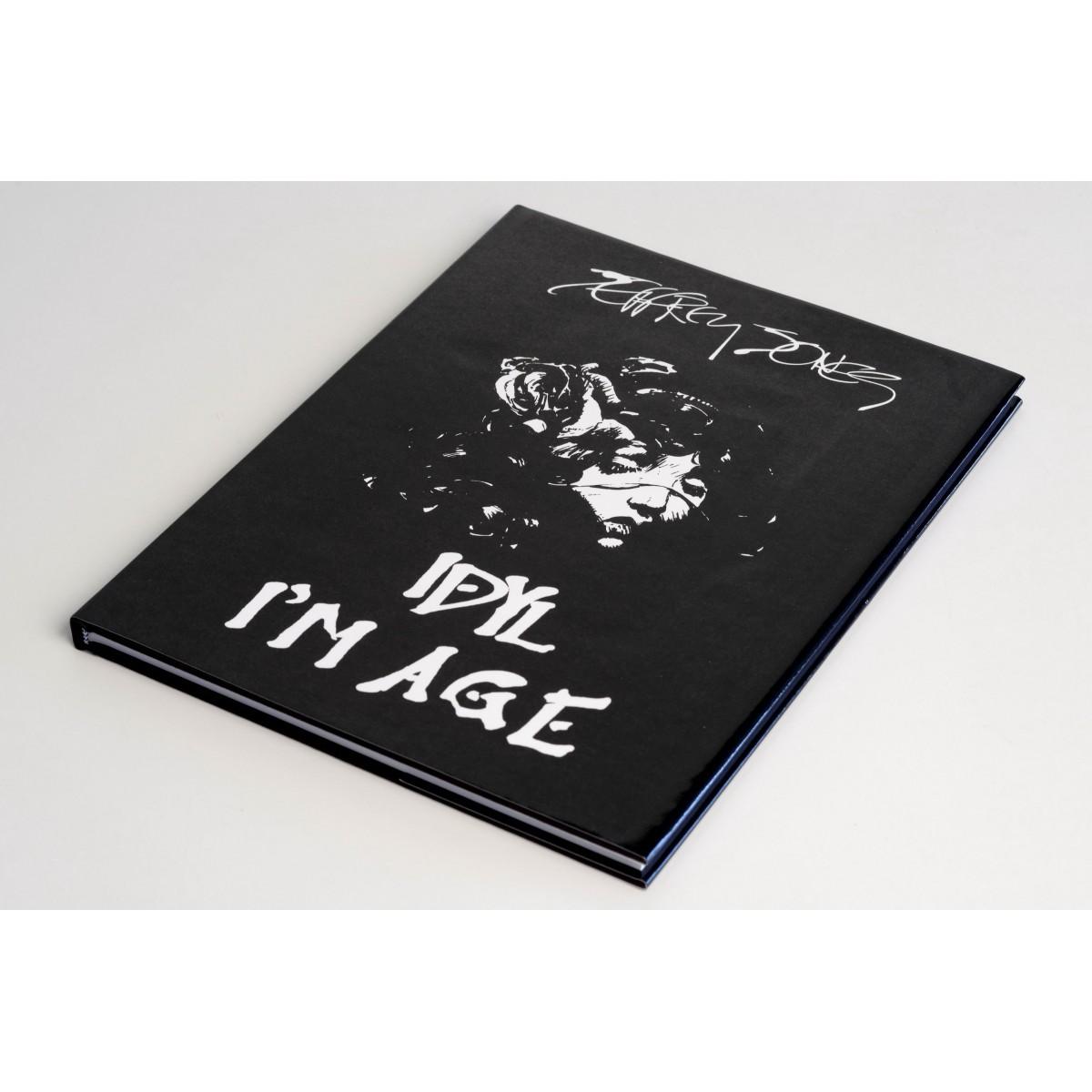 Jeffrey Jones -  Idyl - I'm Age (Softcover)