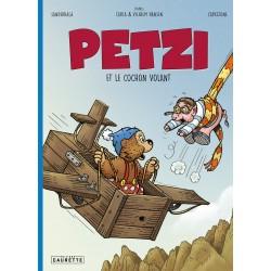 Petzi et le cochon volant (précommande)