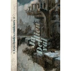 Julien Delval - Set of notebooks