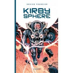 Xavier Fournier - Kirbysphère