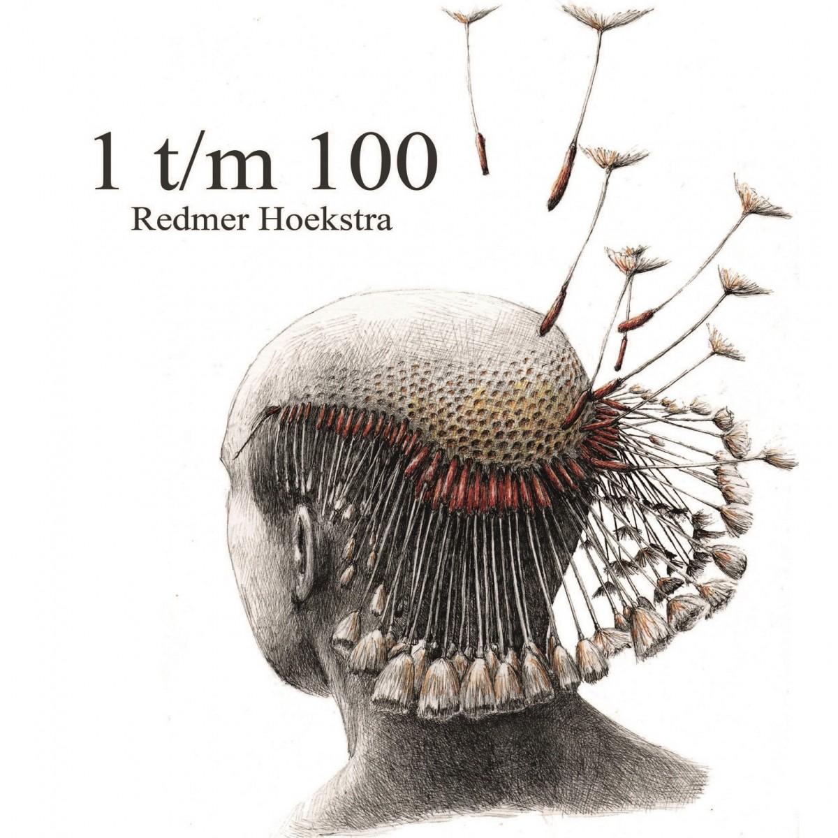 HOEKSTRA Redmer - 1 t/m 100 - Signé