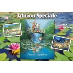 Loïc Jouannigot - Pirouette & Nymphéas (Special Edition)