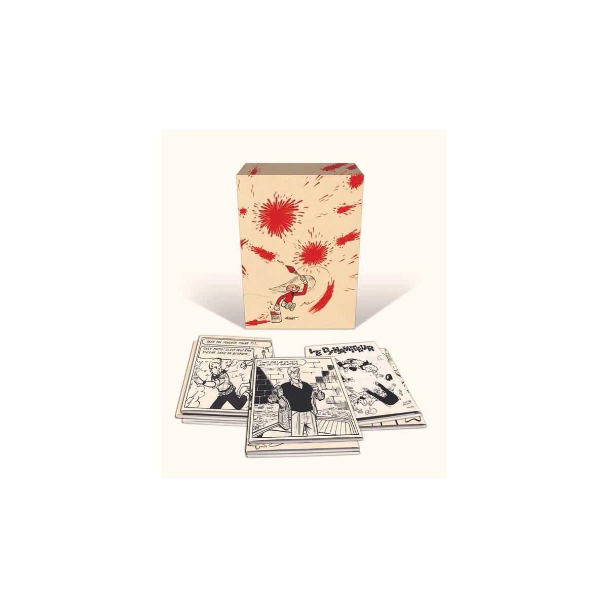 Tibet - Mystères! - Edition deluxe (numérotée et limitée à 300 ex)