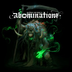 Björn Hurri - Abominations (preorder)