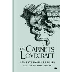 Lovecraft : Les rats dans les murs